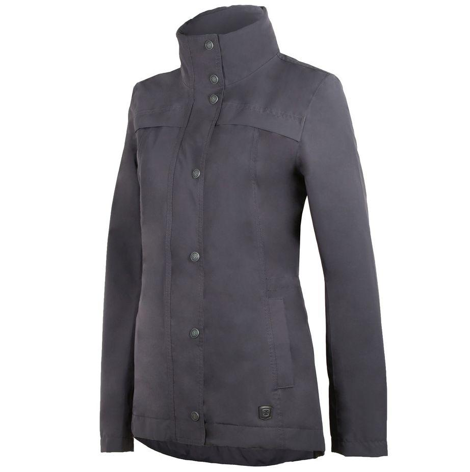 Cheval Riding Jacket Ashphalt