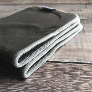product image of charcoal nappy boosters