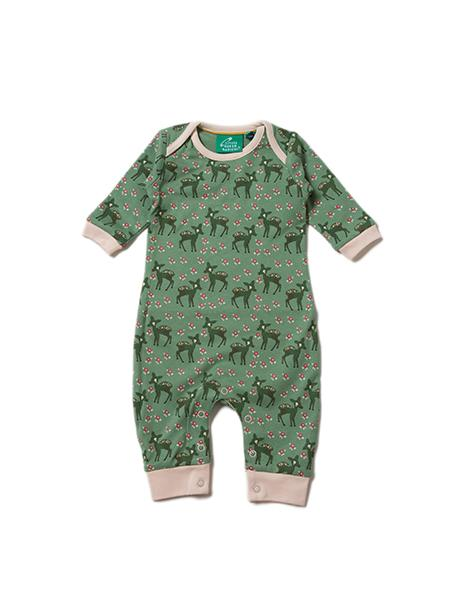 Sleepsuits & Rompers