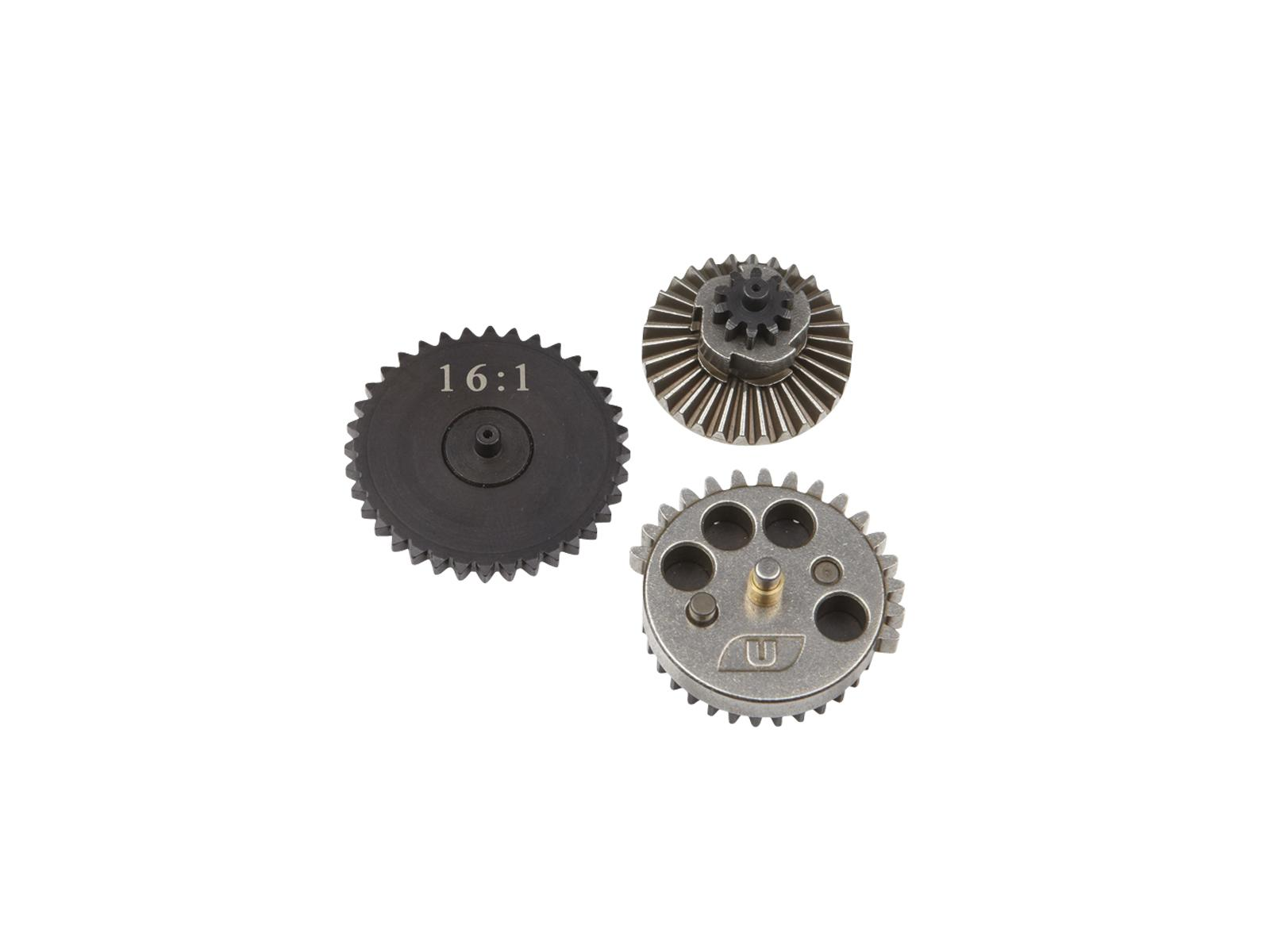 ASG High speed gears