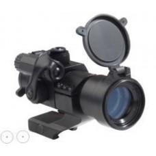 Aimpoint scope