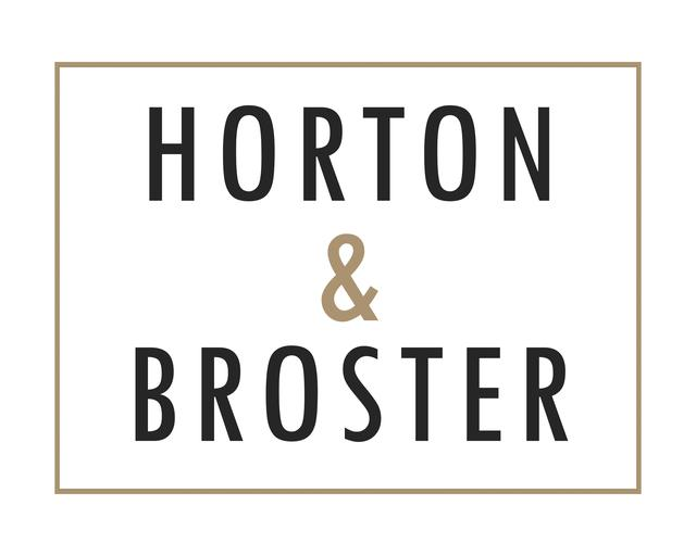 Horton & Broster