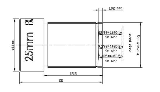 SVL-2540SMAC Diagram