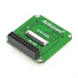 Arducam Parallel Camera Adapter Board for USB3 Camera Shield