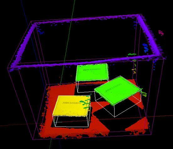 Five Benefits of 3D Machine Vision