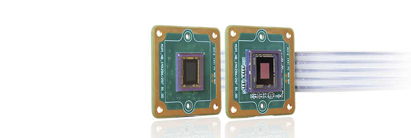 New embedded cameras from The Imaging Source with up to 15m cable length