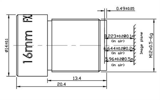 SVL-1625SMAC Diagram