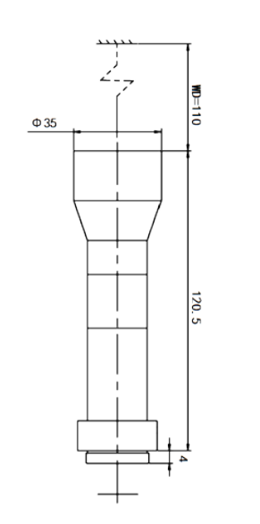 MVL-HY-05-110-MP Diagram