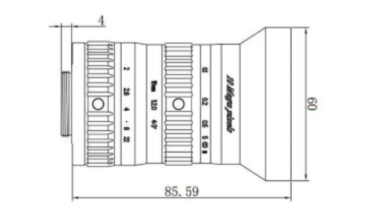 SA1620M-10MP Diagram