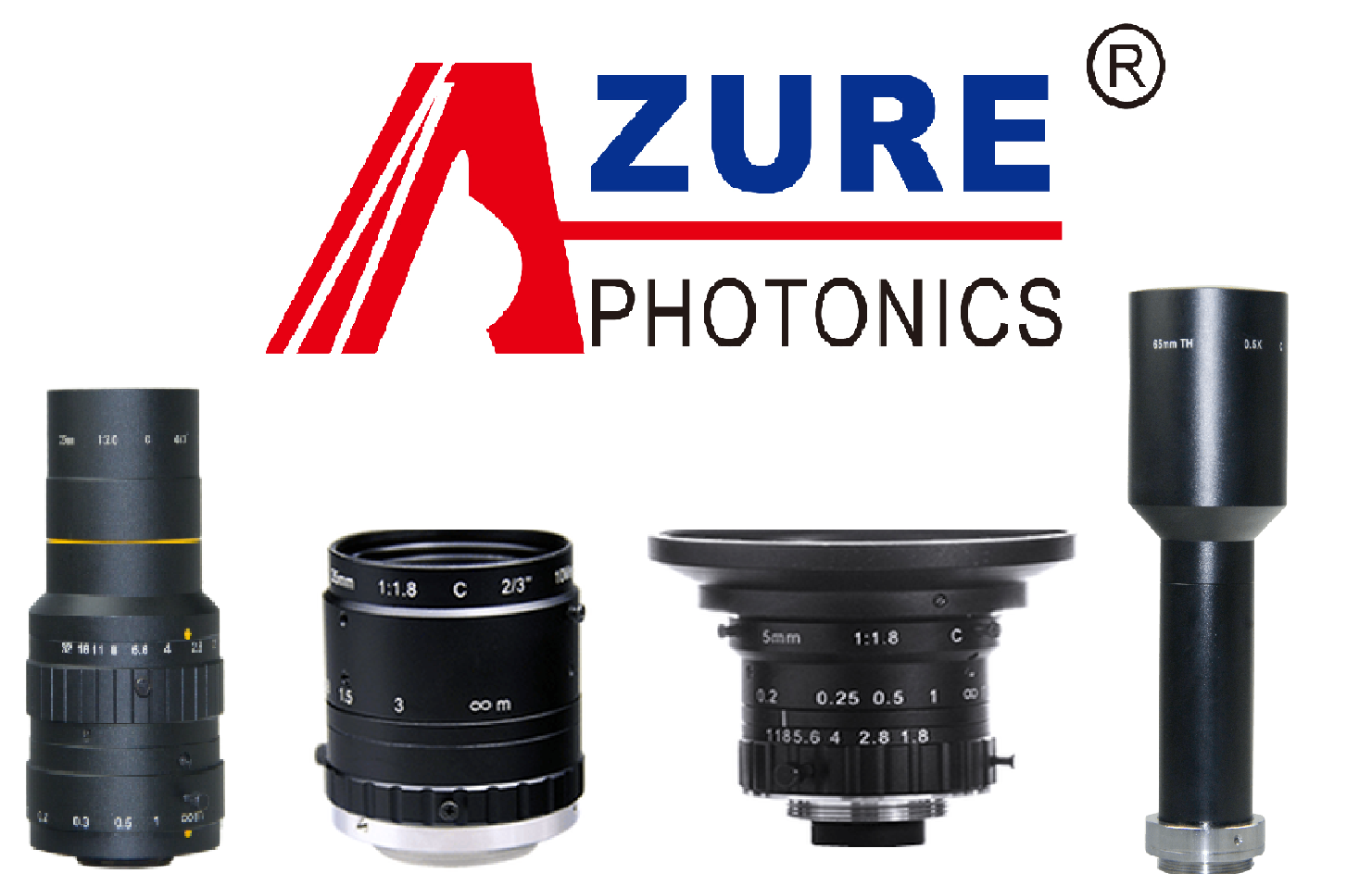 Azure Photonics