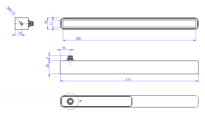 SBL-0120 Diagram