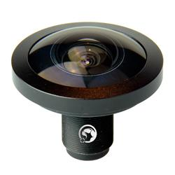 S-Mount 1.4mm f2.0 9MP Fish-eye Lens