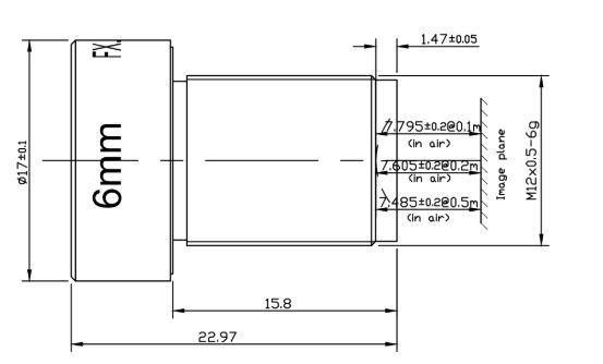 SVL-0625SMAC Diagram