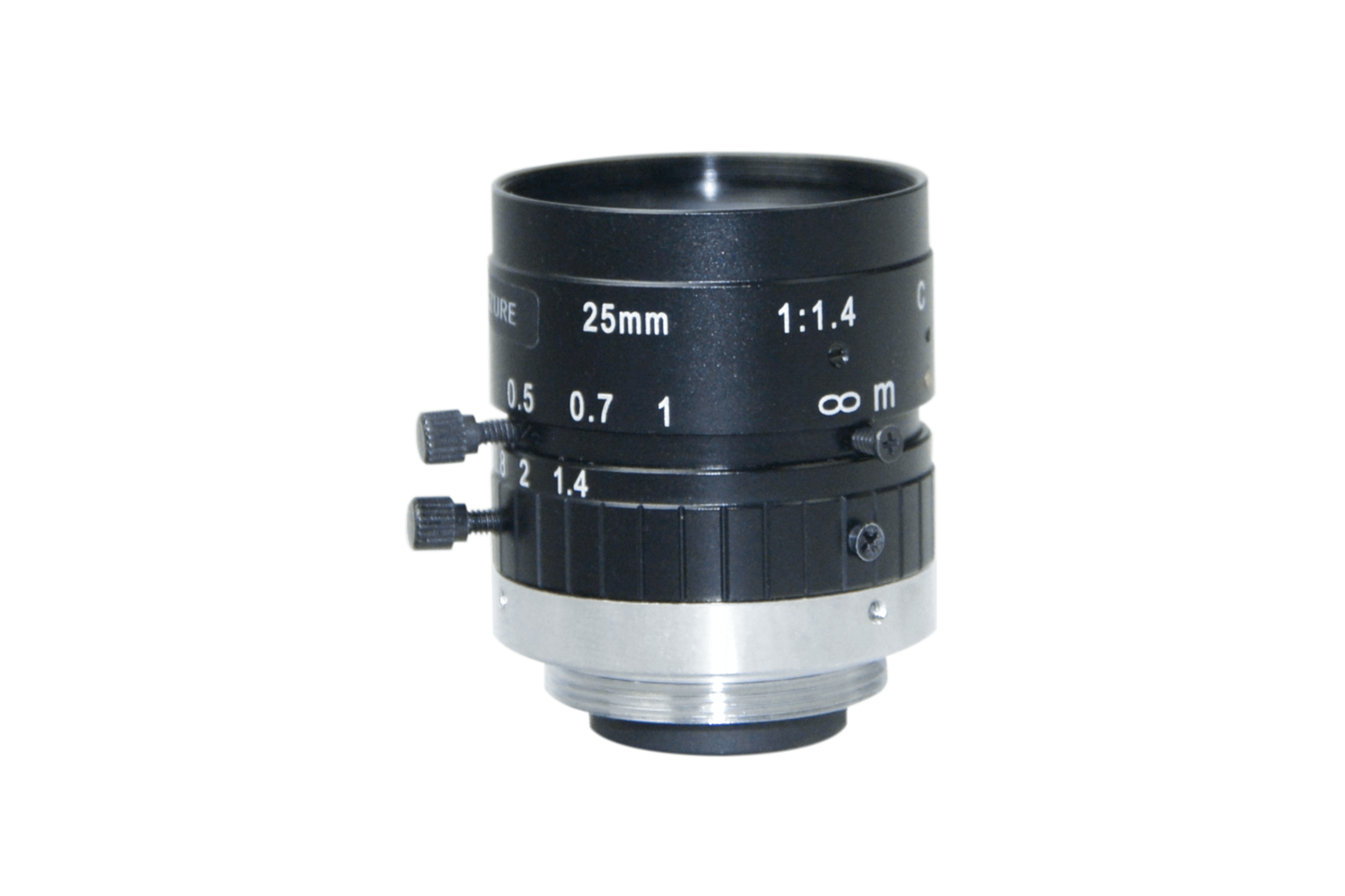 Azure C-Mount 25mm Machine Vision Lens