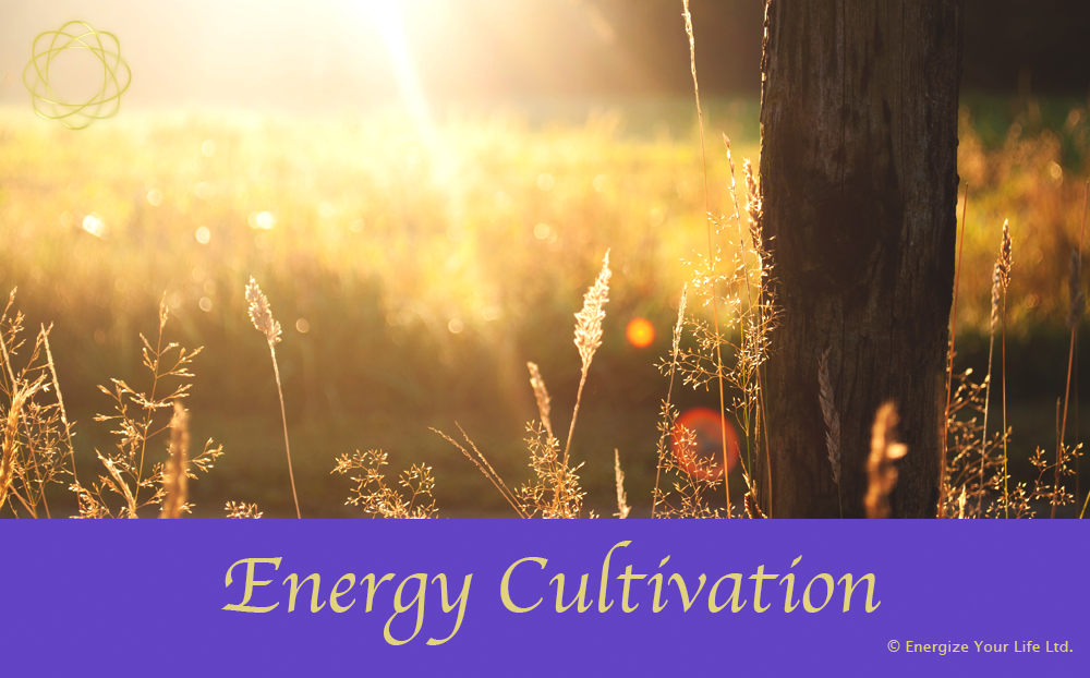 Energy Cultivation
