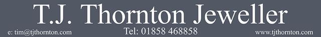 T J Thornton Ltd