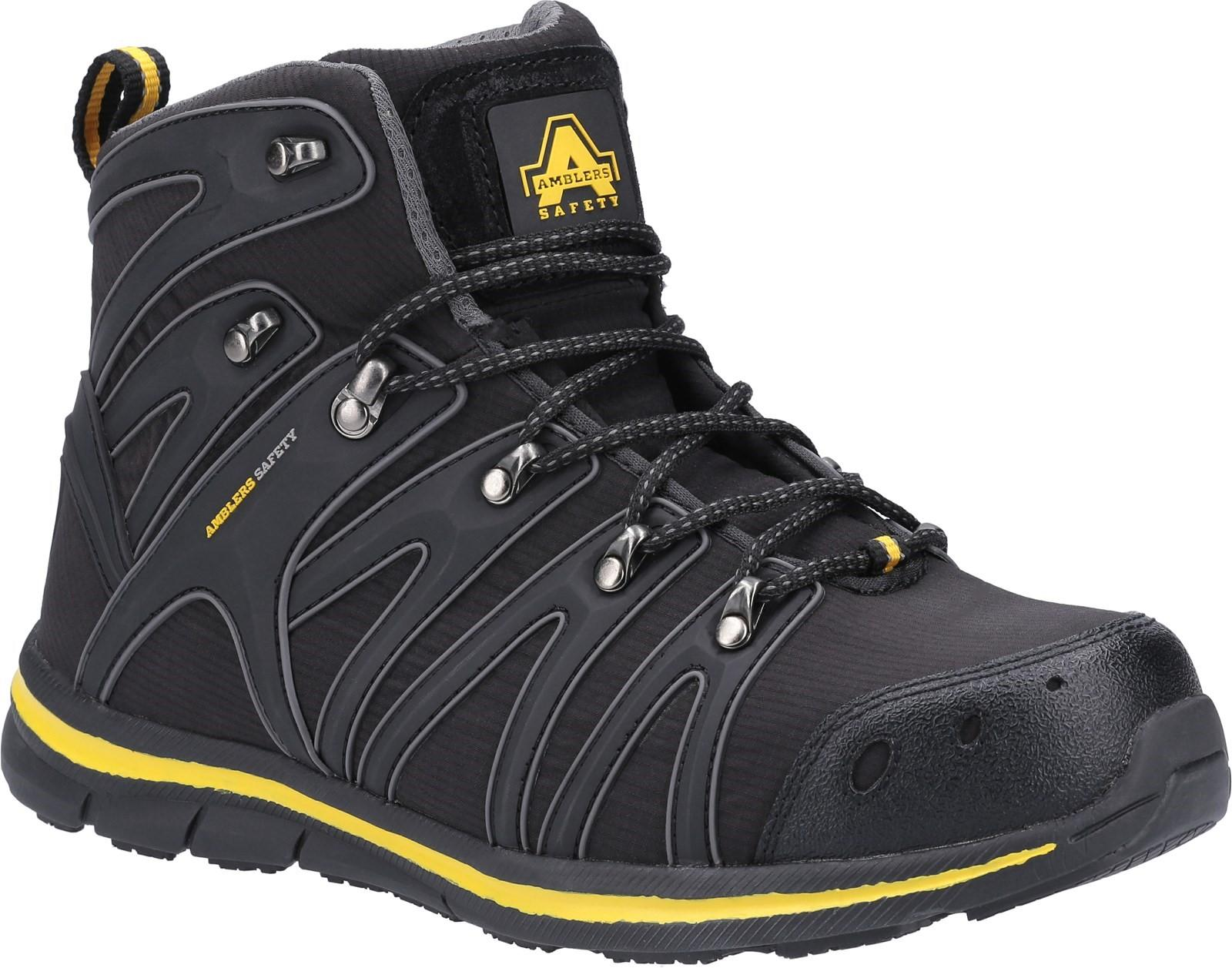Vegan Friendly Edale S3 Safety Boot Main
