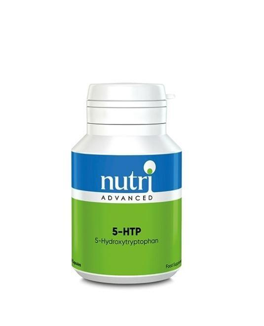 Nutri Advanced 5-HTP 60 caps