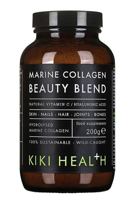 KIKI Health Marine Collagen Beauty Blend - 200g