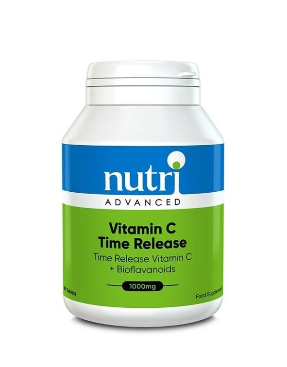 Nutri Advanced Vitamin C Time