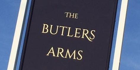 The Butlers Arms Shop