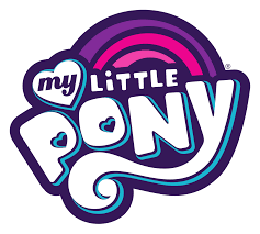 Hasbro My Little Pony Banner