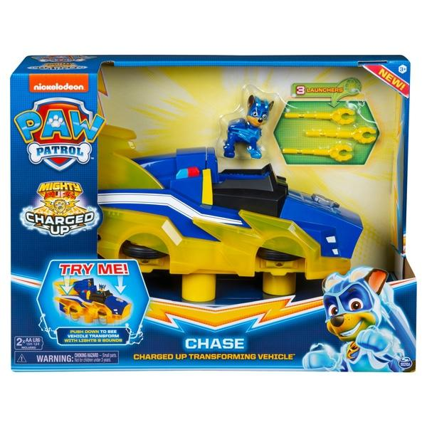 Paw Patrol Charged up Chase img 1
