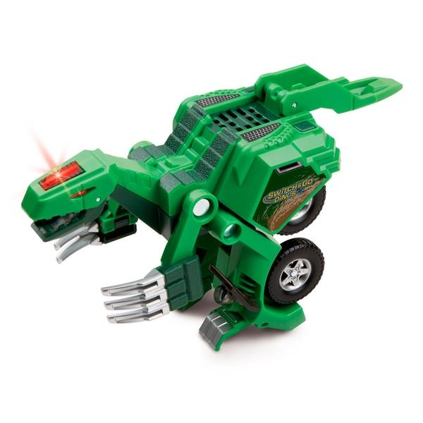 Vtech Switch N Go Dinos Torr The Therizinosaurus