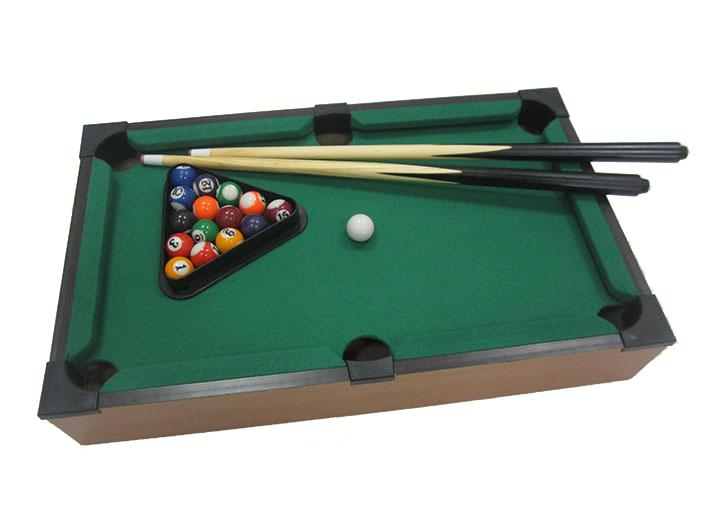Premium Table Top Pool Table Toymaster Ballina