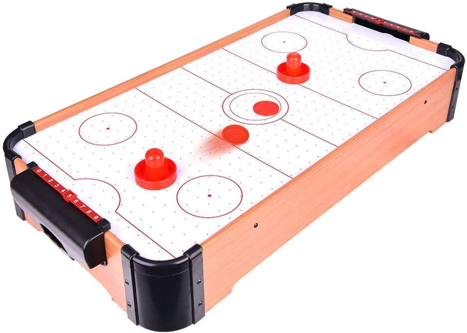 Premium Table Top Air Hockey Toymaster Ballina