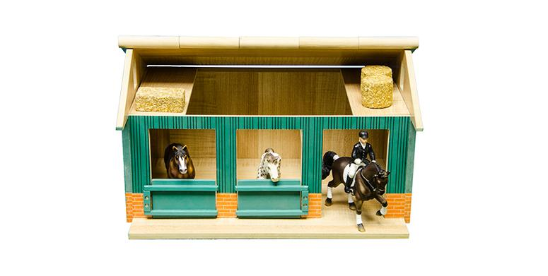Horse Stable 002 img 1