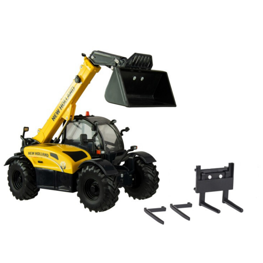 Britains 43263 New Holland Telehandler