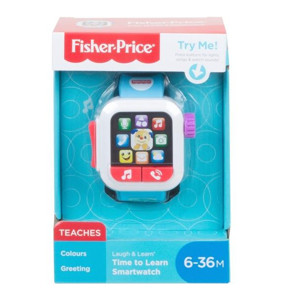 Fisher price smart watch img 1