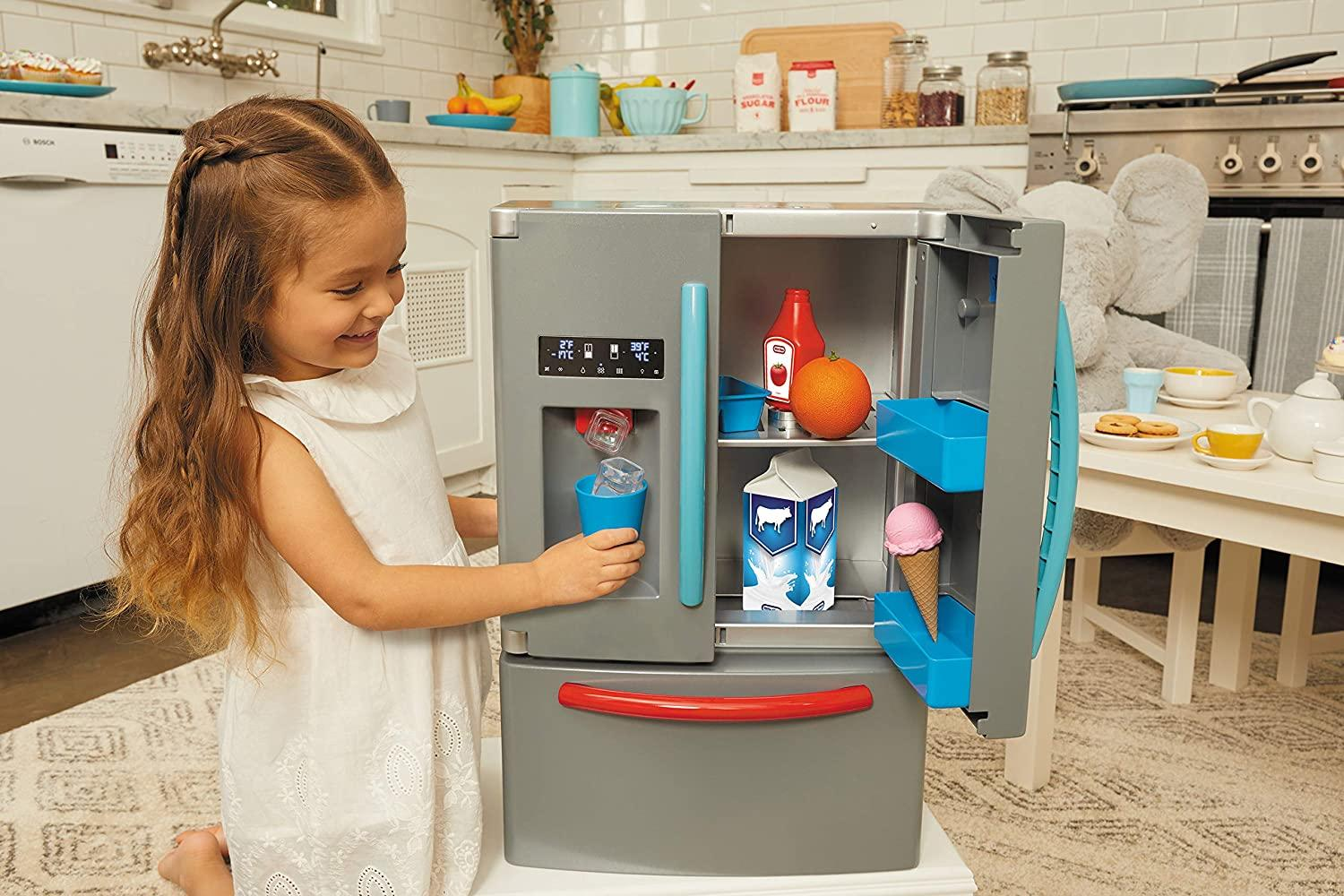 Little Tikes First Appliances Fridge Toymaster Ballina