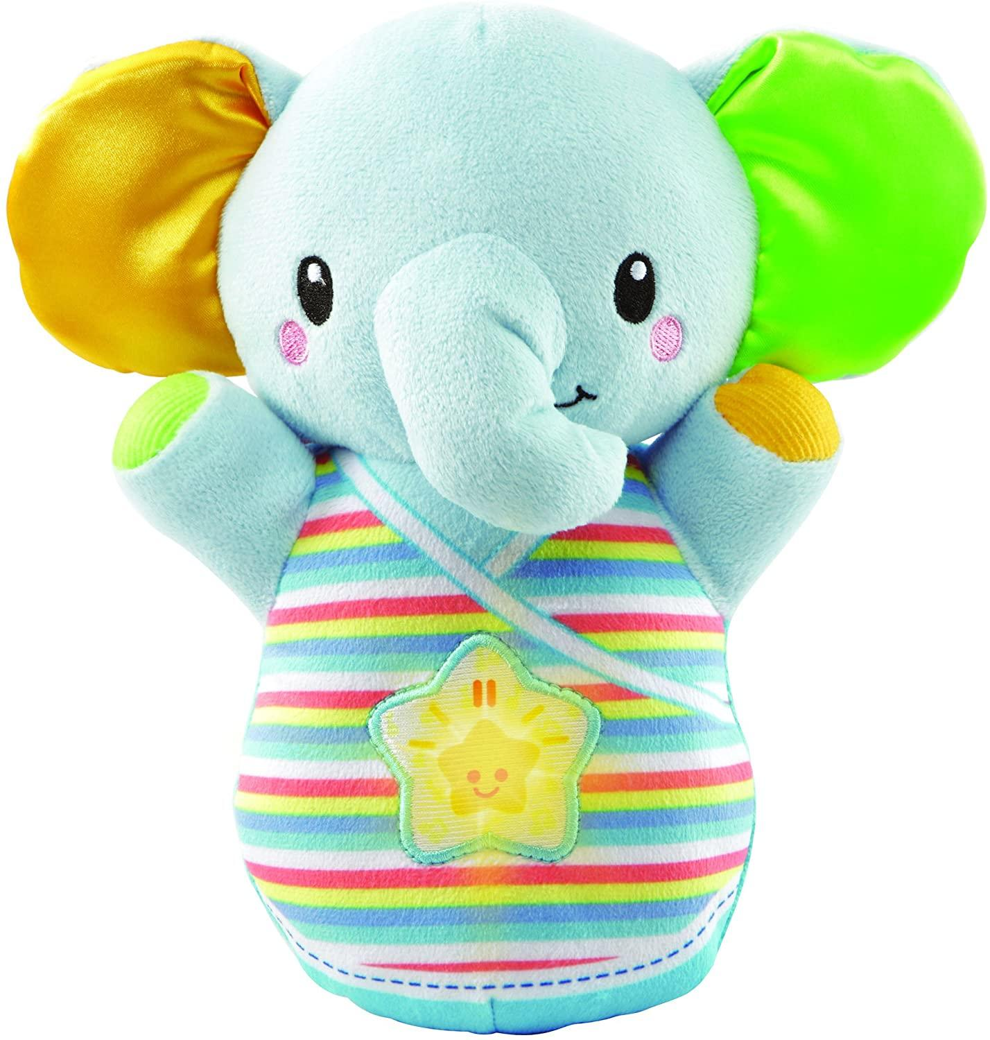 Vtech Snooze And Soothe Elephant Toymaster Ballina