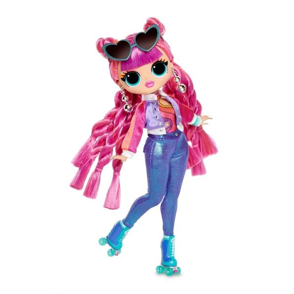 LOL Surprise OMG Fashion Dolls Series 3 Roller Chick Toymaster Ballina