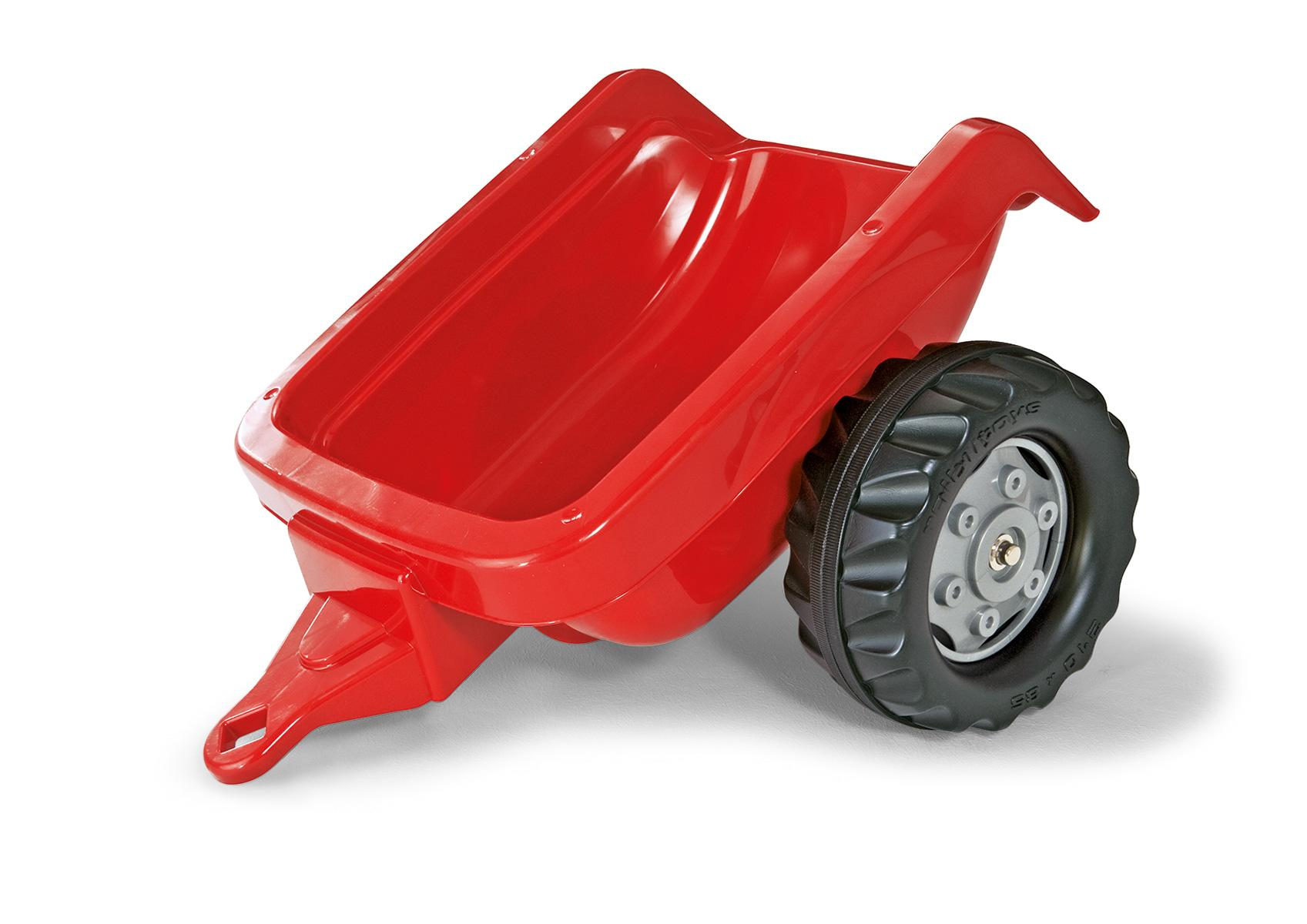Rolly Kid Trailer Red Toymaster Ballina