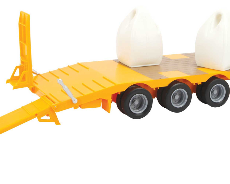 Big Farm 43112 Low Loader