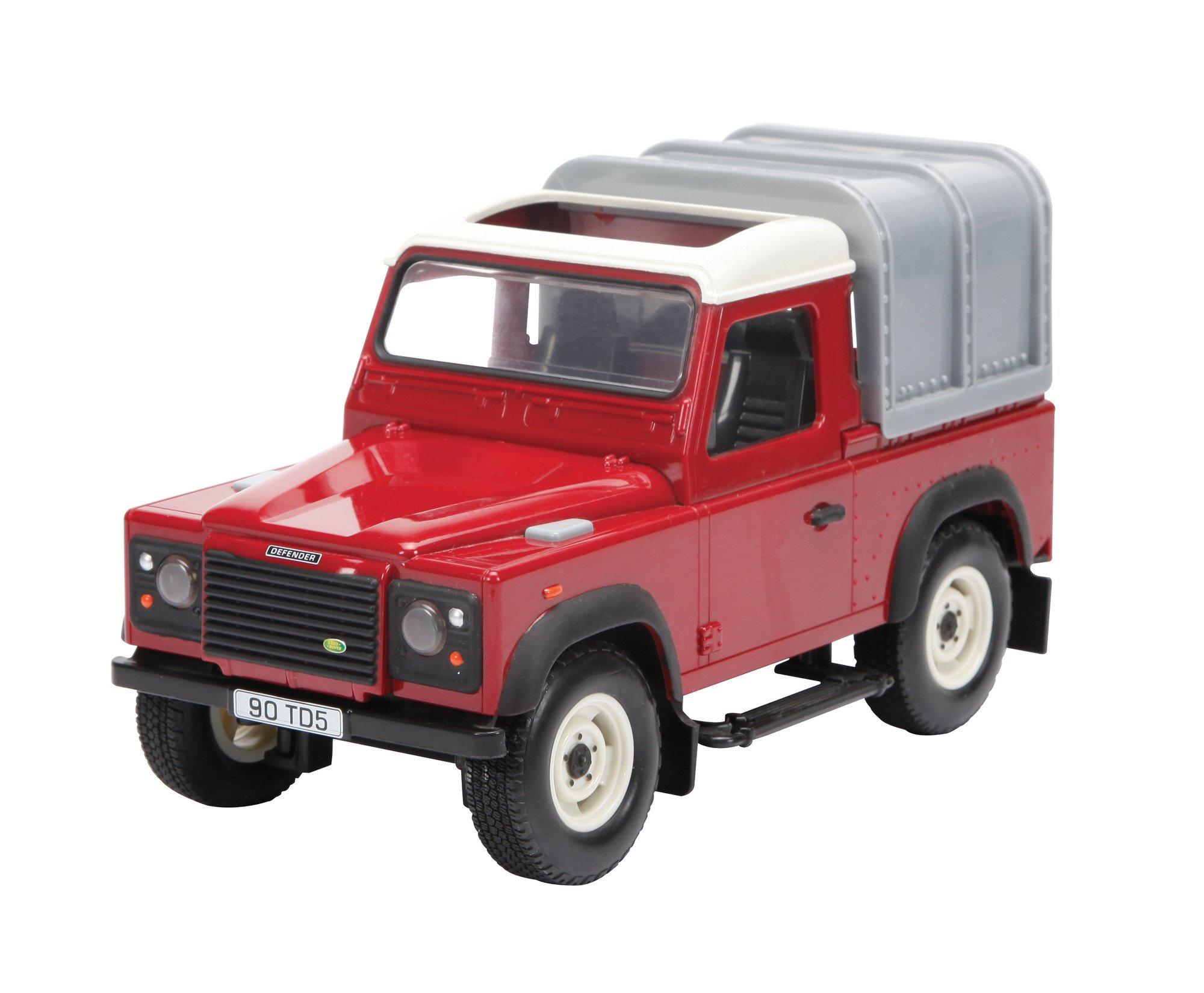 BIG Farm 42707 Defender