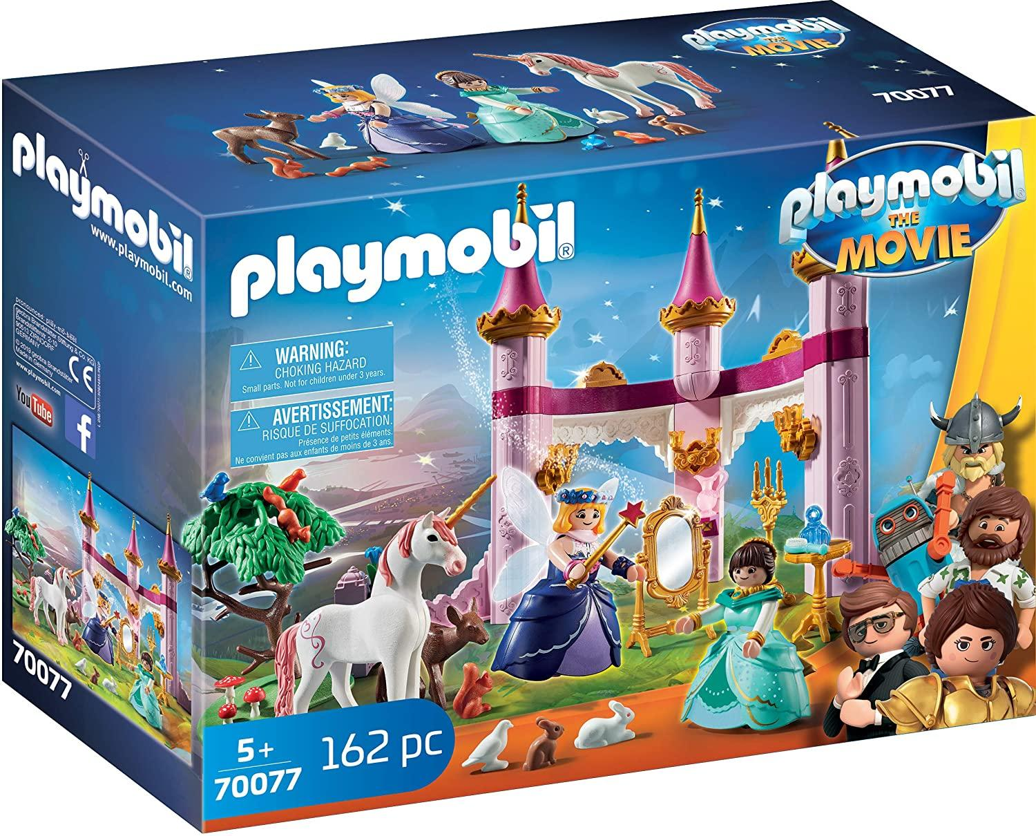 Playmobil 70077 The Movie Marla Toymaster Ballina