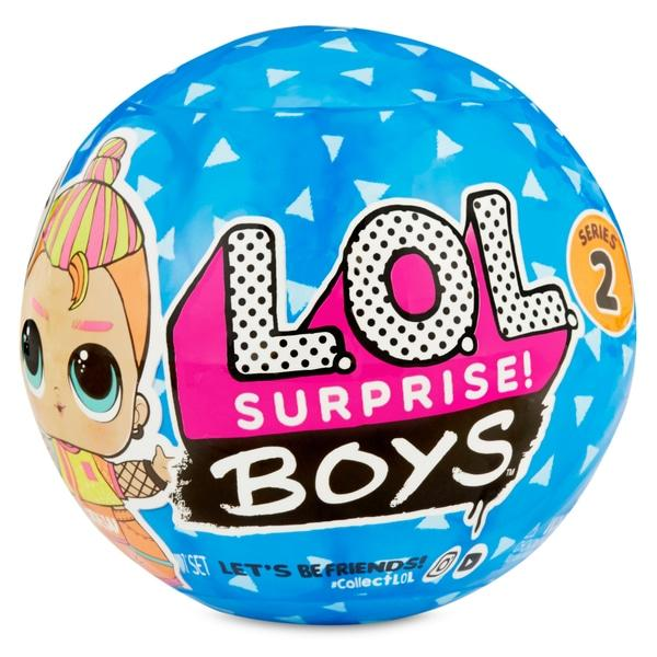 lol boys series 2