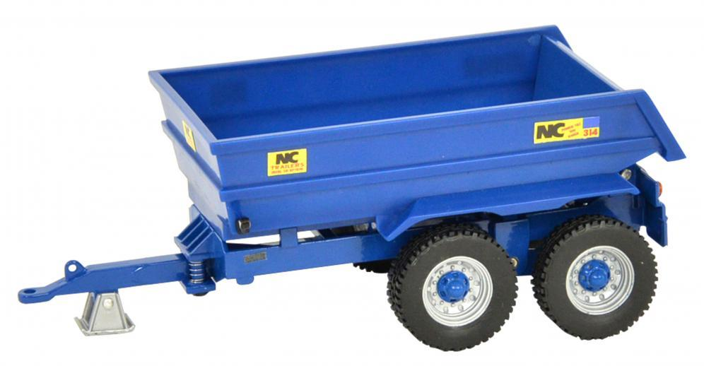 Britains 43182 NIC POWER TRAILER