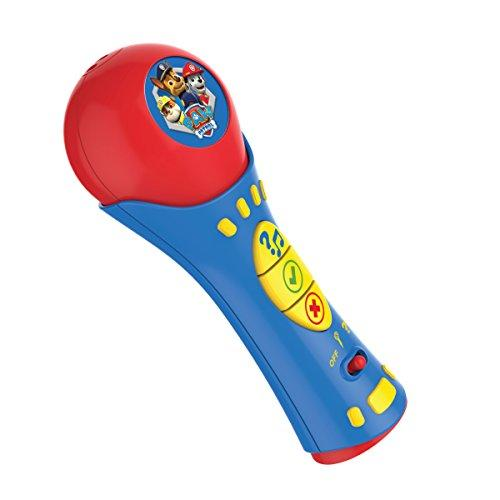 PAW PATROL MY FIRST MICROPHONE