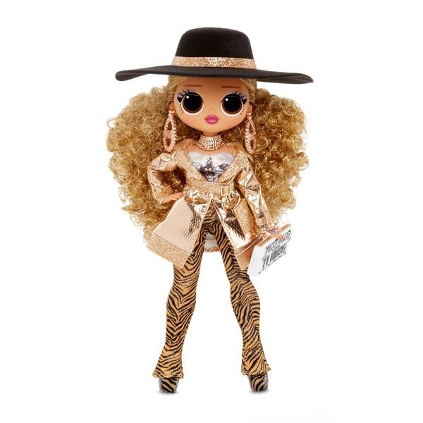 LOL Surprise OMG Fashion Dolls Series 3 Da Boss Toymaster Ballina