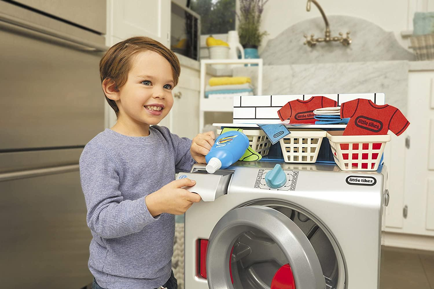 Little Tikes First Appliances Washer Dryer Toymaster Ballina