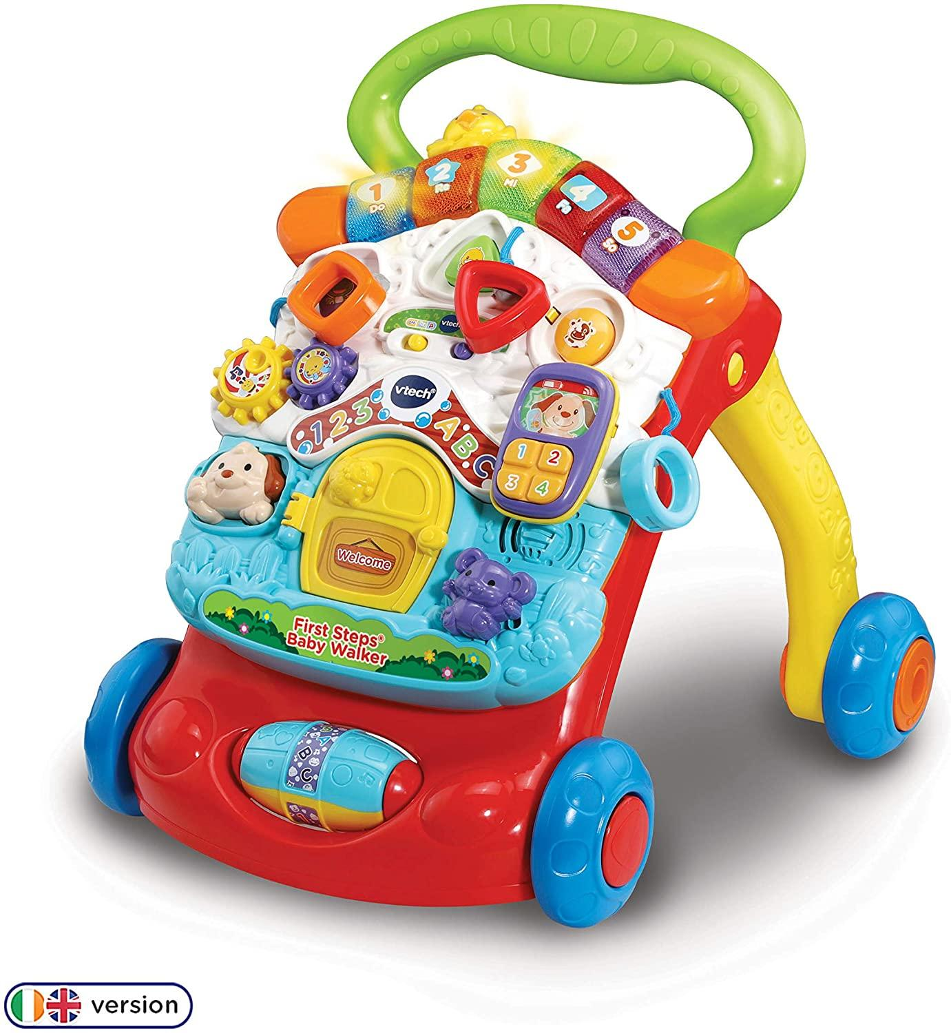 Vtech First Steps Walker Toymaster Ballina