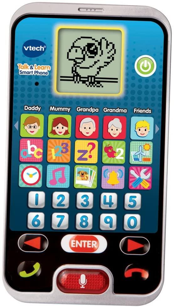 Vtech Talk And Learn Smartphone Toymaster Ballina