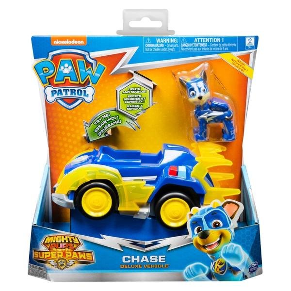 Paw Patrol Super paws chase img 1