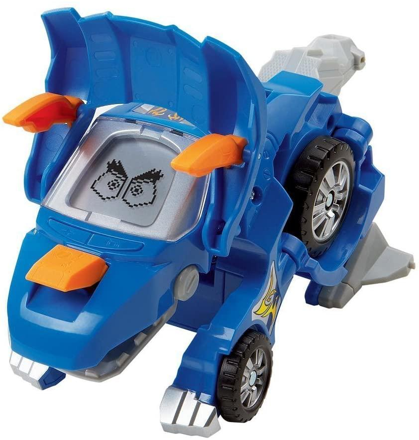 Vtech Switch N Go Dinos Horns The Triceratops Toymaster Ballina