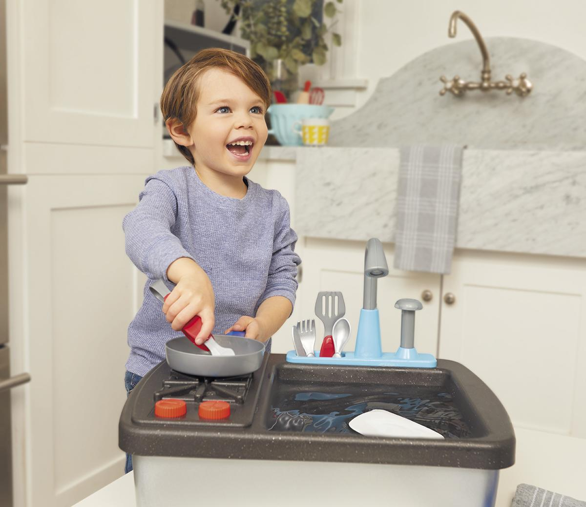 Little Tikes First Sink And Stove Toymaster Ballina